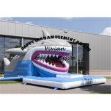 Children Toy Inflatable Water Slides