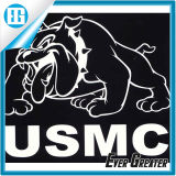 Usmc United States Marine Corps Car Window Vinyl Sticker