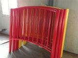 Metal Welding Fence & Barrier
