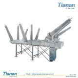 40 - 50 kA, 245 kV Primary Switchgear / High-Voltage / Hybrid / Power Distribution