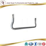 Truck Spare Part Sinotruck HOWO Truck Parts Front Stabilizer Rod Assembly (WG9925682107)