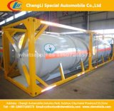 40feet ISO Chemical Container Tank Chemical Liquid Tank Container