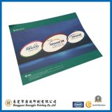 Paper Printed Color Card for Publicity (GJ-Card010)