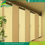 Fashion Custom Modern Compact Public Toilet Cubicle Partition