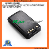 KNB25A Replacement Battery for Kenwood Two Way Radio