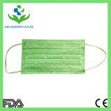 PP Nonwoven Surgical Face Mask