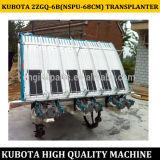 Kubota Transplanter Nspu-68cm