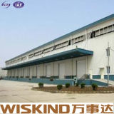 Cheap and Best Price Prefabricated Well Design Steel Structure