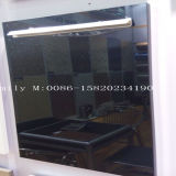 Black Glossy Scratch Proof Lct Plywood for Kitchen Cabinet Door