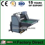 Yfme Glue Less and Pre-Glue Laminating Machine Price Manufacturing Machine