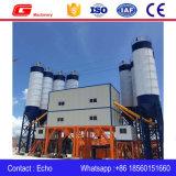 Portable 180m3/H Concrete Batching Cement Plants for Sale