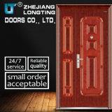 Popular African Door Designs Double Steel Door