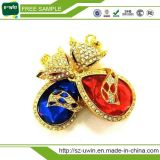 Manufacturer of Jewelry 8GB USB Flash Disk 2.0
