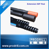 T45 T51 Gt60 Speed Mf Drill Rod with Length 3.66m