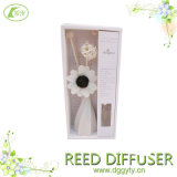 Home Arts & Crafts Sunflower Gift Paper Packing Wood Stick Rattan Diffuser Reeds