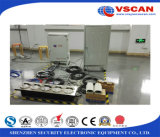 Vehicle Security Inspection System for Embassy, Jailhouse, Basement Car Entreance