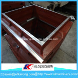Moulding Boxes, Sand Boxes, Flasks, Machinery for Moulding Line