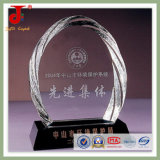 Fashion K9 Blank Crystal for Laser Engraving (JD-CB-308)