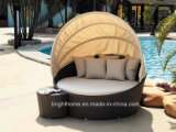 Rattan Wicker Outdoor Lounge Set