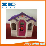 Indoor Playground Indoor Plastic Playhouse for Sale