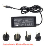 AC/DC Adapter/Universal Power Adapter/ Switching Power Adapter/Battery Charger 19V 2.15A
