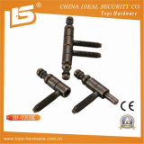 Europen Style Iron Screw Hinge (SH-02GSK)