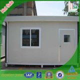 Container House/ Portable Prefab Container Home