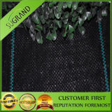 Black PP Plastic Ground Cover