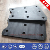 Rubber Parts / Rubber Cushioning Pads / EPDM Absorbing Pad / Damping Pad