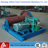 Heavy Duty Construction Used Electric Winch