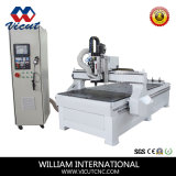 Atc Woodworking CNC Engraving Machine (VCT-1325WATC6)