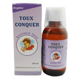 Bromhexine Syrup, Cough Syrup 4mg/5ml 100ml