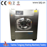 10-100kg Hotel Laundry Equipment Automatic-Fully Washer Extractor Ce SGS Audited