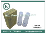 High Quality Black Toner for TN-115