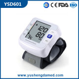 Ce ISO Certified Medical Equipment Wrist Type Blood Pressure Monitor