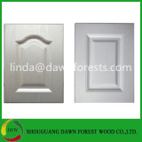 MDF PVC Kitchen Cabinet Door Made in China