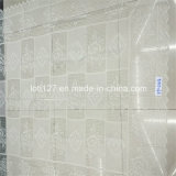 Peony Flower-Shaped Tablecloth, 320ggrectangle, 1.5m*2.5m, White/Meter