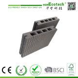 Water-Proof WPC Decking Floor / Hollow WPC Composite Flooring / WPC Decking / Flooring