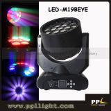 B-Eye 19X15W LED Moving Head Beam Light