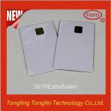 Blank Inkjet 5528 Smart Chip Card