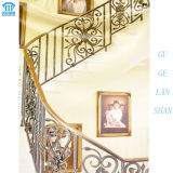 High Quality Created Wrought Iron Stairs 002