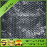 PP Ground Cover Plastic Weed Mat PP Fabrics