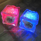 Flashing Light Ice Cube Promotion Gifts with Logo Printed (3188)