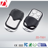 Hot Seller Remote Controller with 315/433.92MHz