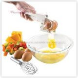 Hot Selling Egg Yolk White Seprator Egg Cracker