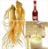 Top Ginseng Royal Jelly Wine, Anticance, Enhance Immunity, Enhance Memory, Promoting Meridian and Blood, Pure Natural Aphrodisia Health Food, Prolong Life