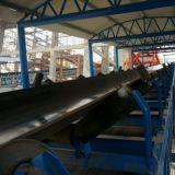 Large Inclination Upward Coal Mine Belt Conveyor System