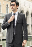 Domestic Bulk Grey Men Suit