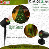 Wholesale Night Star Shower Outdoor Christmas Laser Light