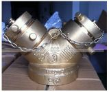 Brass Fire Hydrant Water Divider Landing Valve